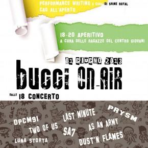BucciOneAir