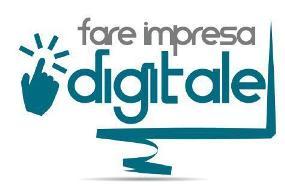 Loghino Fare impresa digitale