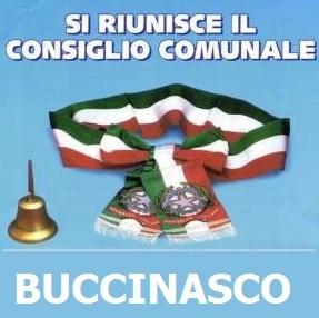 #Buccinasco: CONVOCAZIONE CONSIGLIO COMUNALE martedì 27 settembre 2016 alle ore 20.30