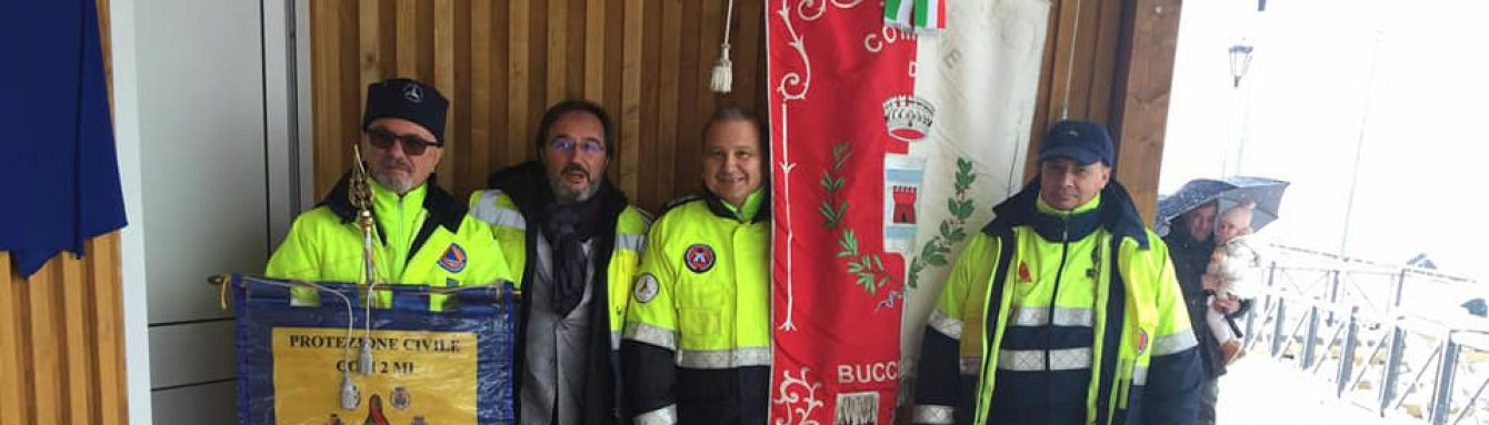 :: Rino Pruiti da Buccinasco