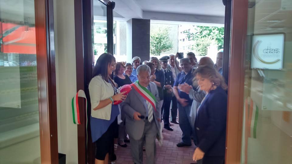 #Buccinasco: è aperta la nuova farmacia comunale di via Don Minzoni