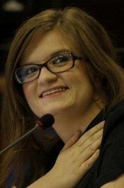 Rosa Palone - Presidente Consiglio Comunale Buccinasco MI