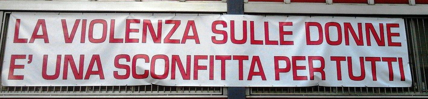 #Buccinasco: Contro la violenza, diamo voce alle donne